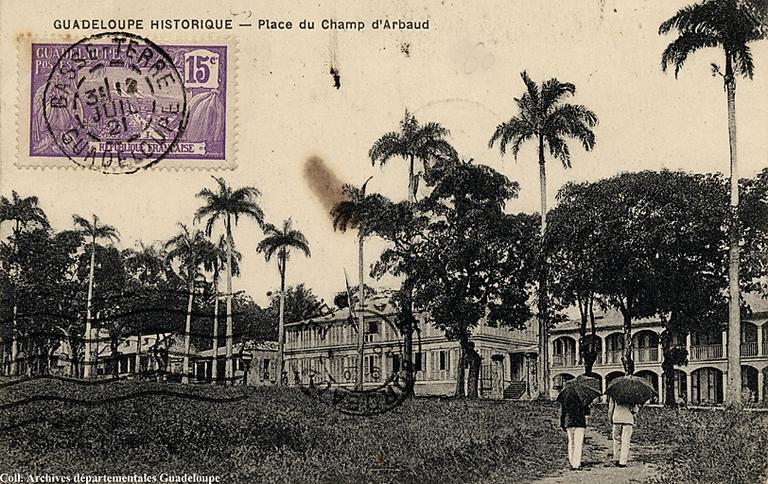 établissement administratif : hôtel du gouvernement