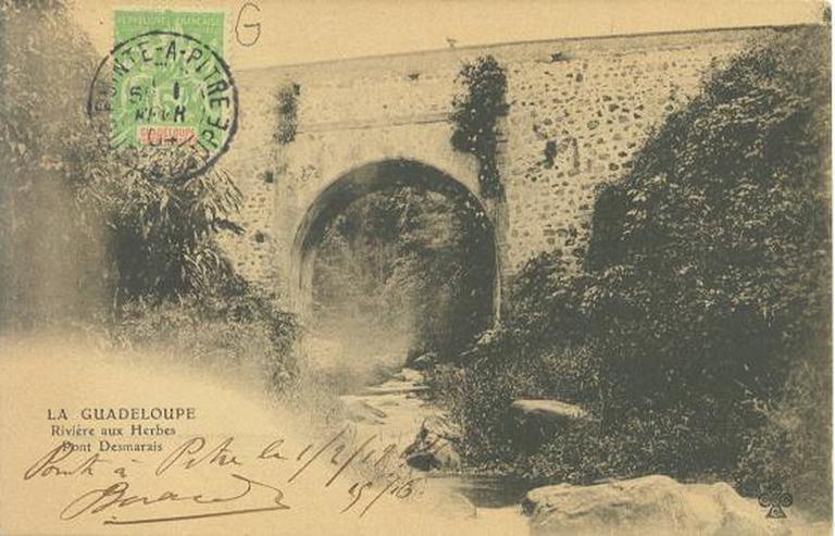pont Desmarais