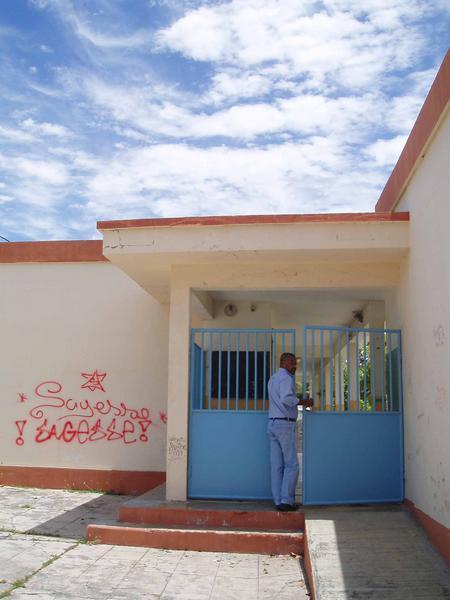 école maternelle