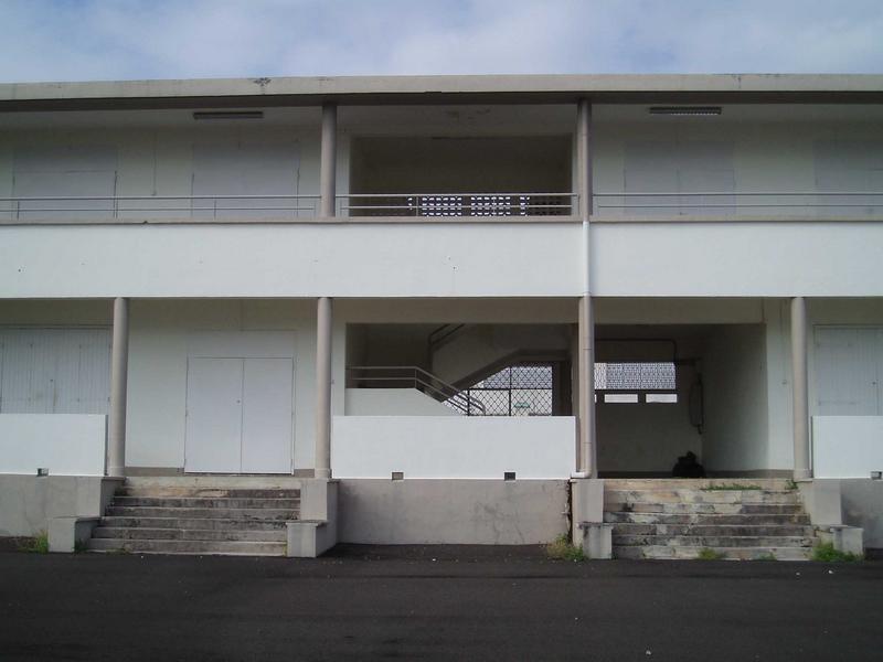 école primaire du Bourg