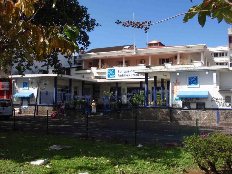 Banque des Antilles Françaises