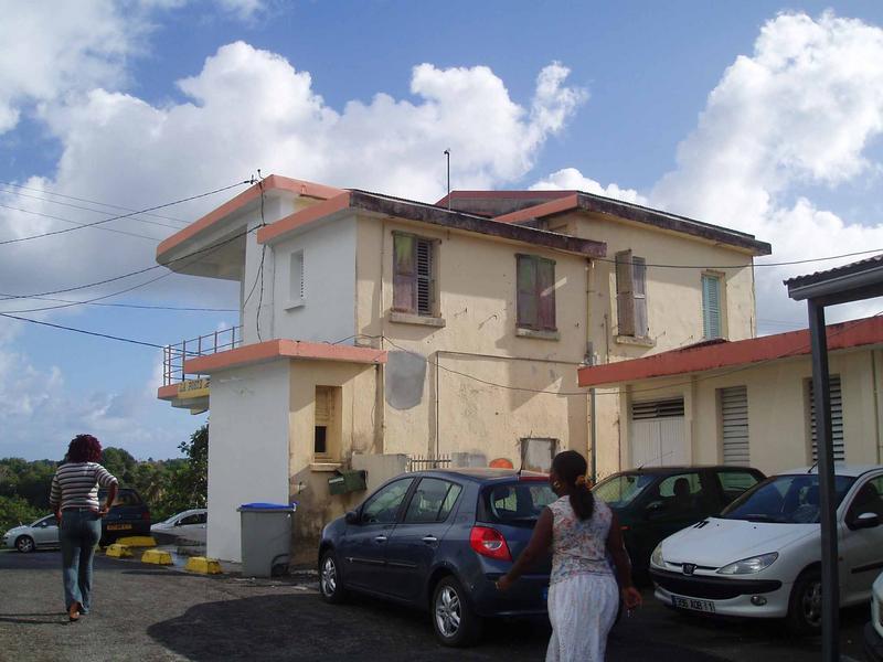 école maternelle Saint-Pierre Phirmis