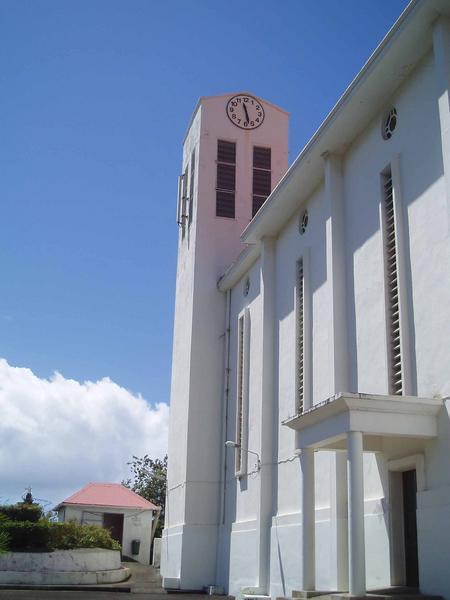 église paroissiale Notre-Dame de l'Assomption