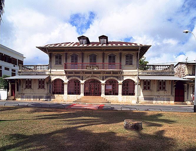École maternelle Joséphine Horth