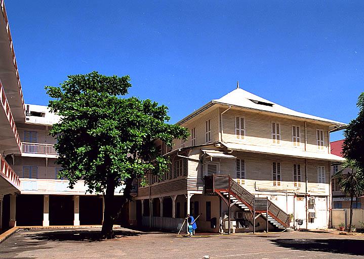 École dite Externat Saint-Joseph