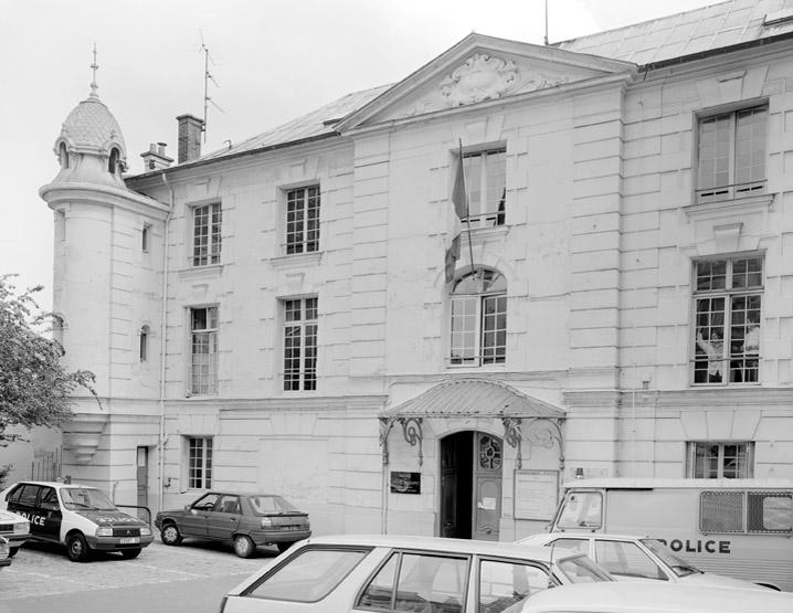 hôtel Coignard ; musée du Vieux Nogent