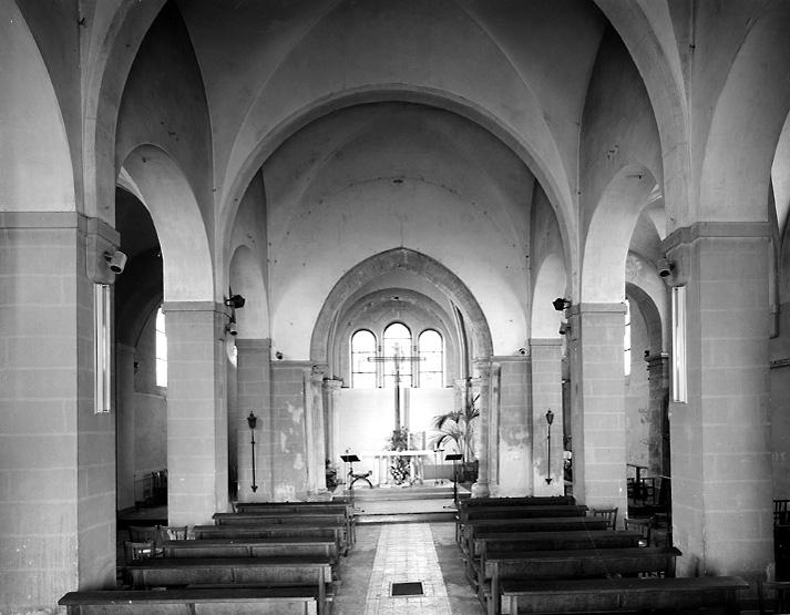 Eglise paroissiale Saint-Eloi