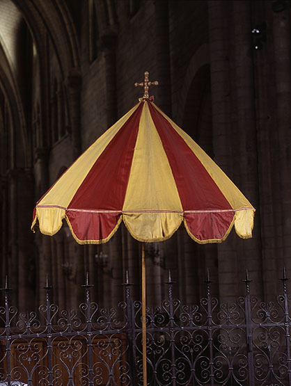 Ombrellino de basilique