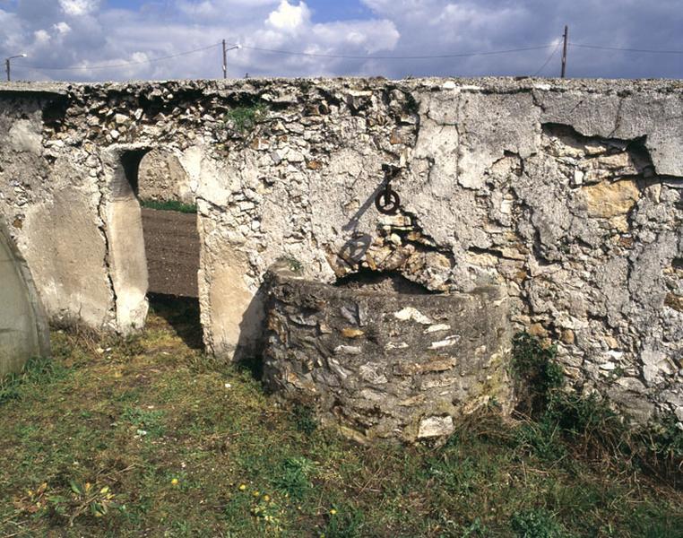 puits mitoyen