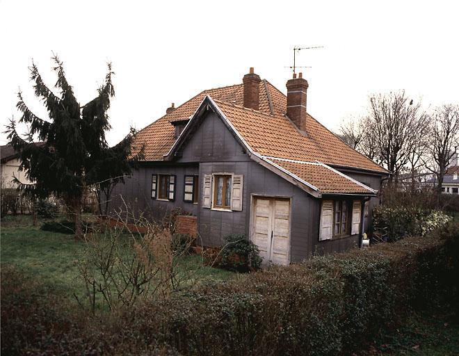 maison Dennery