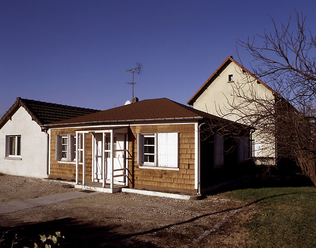 maison City-Lumber 16