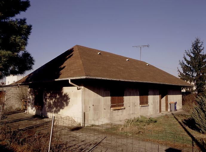 maison Gutton ou Le Village français