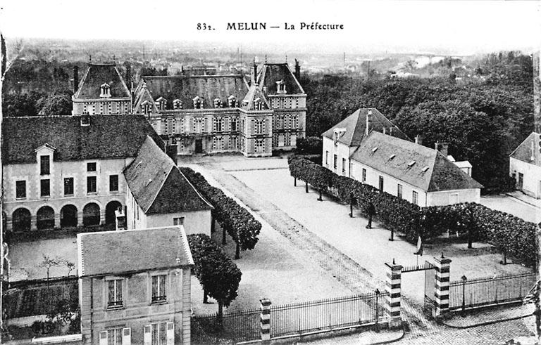 Abbaye Saint-Père