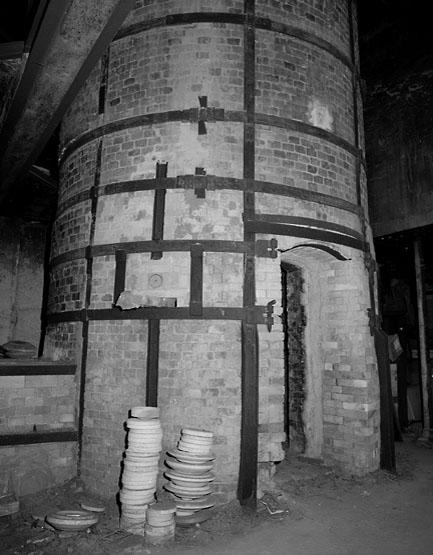 usine de porcelaine Samson