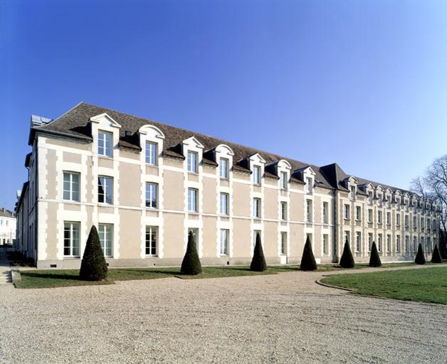 Hôtel du département de la Seine-et-Marne