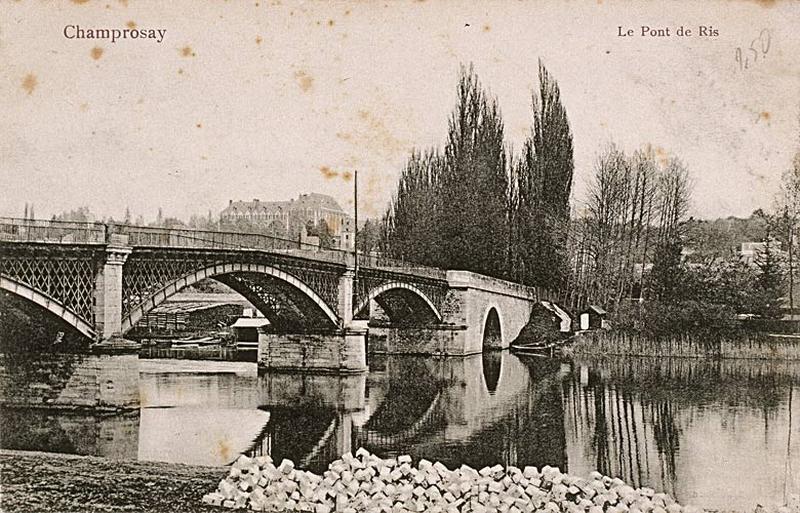 pont de Ris