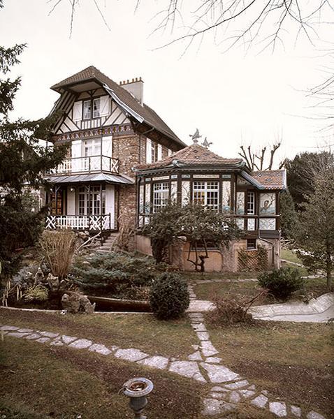 Maison de notable dite Rêve Cottage