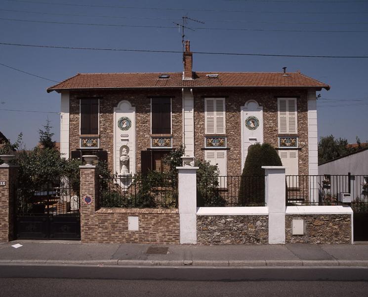 maisons jumelles