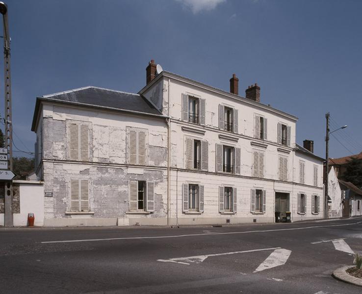 maison Allard