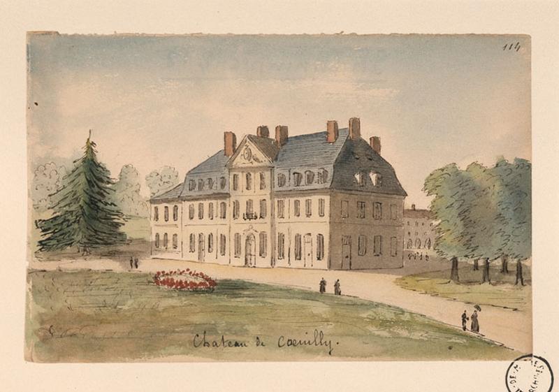 château Saint-Claude