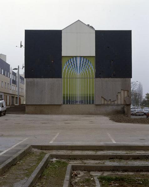 Secteur urbain concerté dit quartier de la Noé ou ZAC de la Noé