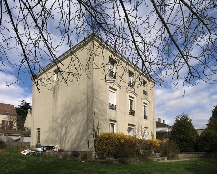 Maison de villégiature dite 'le Château'