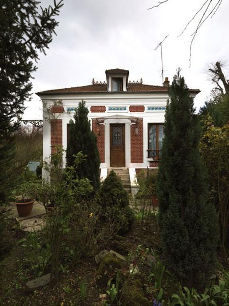 Maison dite la Pinsonnette