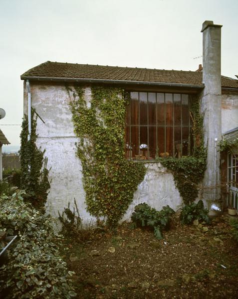 maison de vigneron puis maison de villégiature