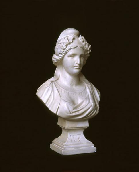buste : Marianne