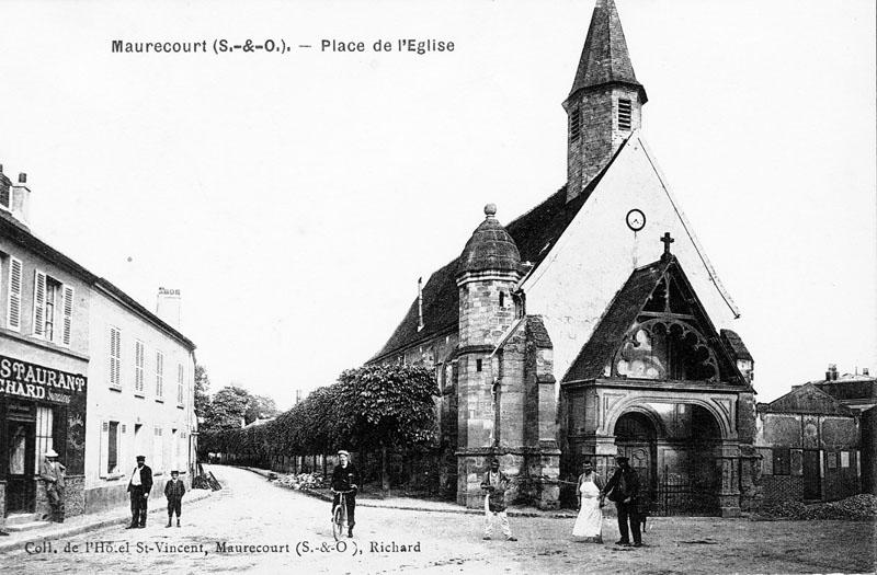 Église paroissiale Notre-Dame de Lorette