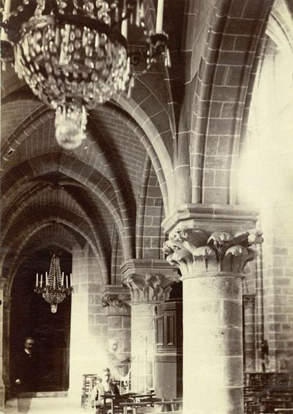 église paroissiale Saint-Germain