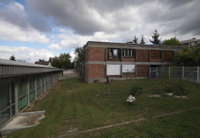 groupe scolaire Louise-Michel