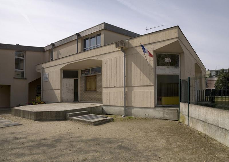 centre d'action sociale l'Amandier