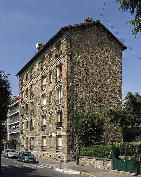 Immeuble Les Hirondelles