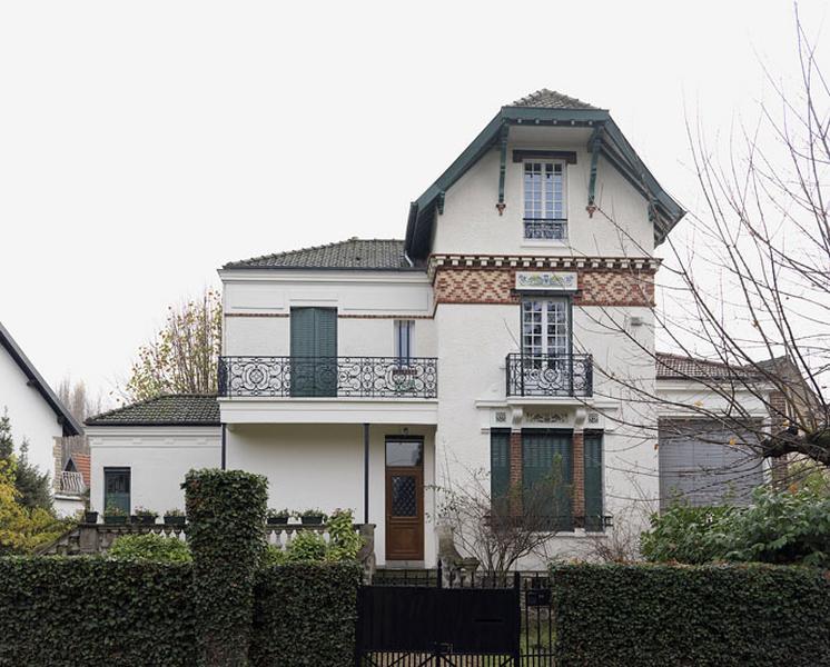 Maison Villa Louis