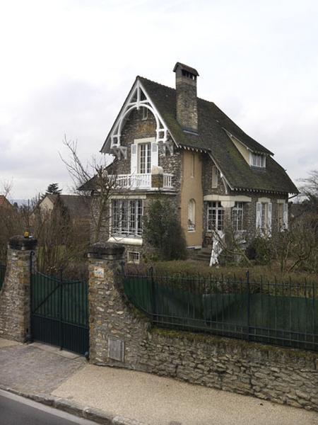 Maison dite villa Cérès