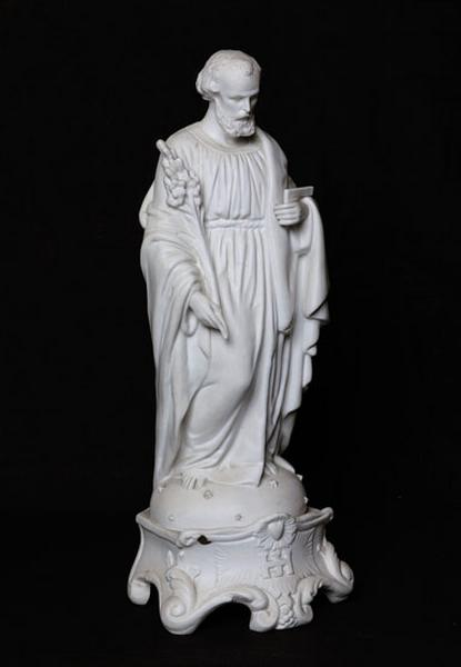 Statuette de saint Joseph