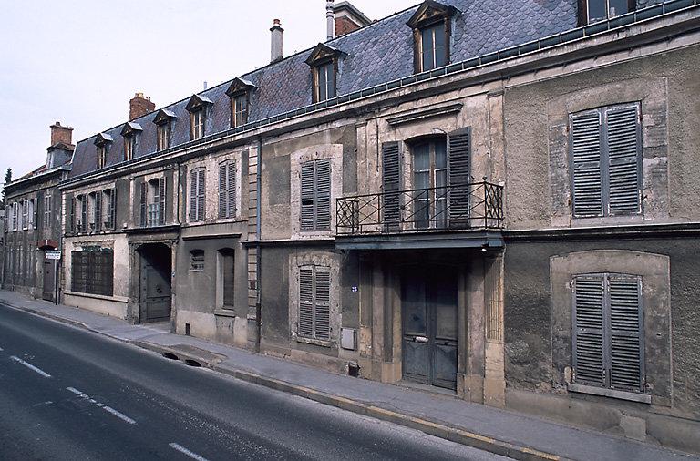 maison du vigneron Godart-Bertrand