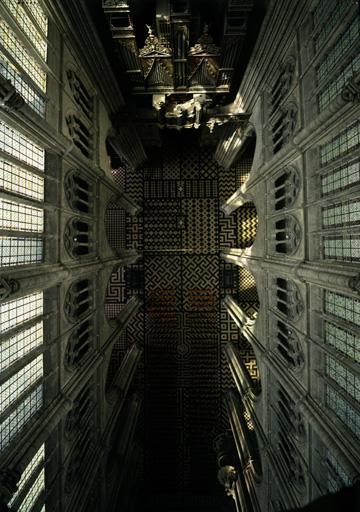 Cathédrale Notre-Dame d'Amiens (anciennes basiliques Saint-Firmin et Sainte-Marie)