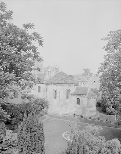 Établissement conventuel de Templiers puis d'Hospitaliers de Saint Jean de Jérusalem, musée