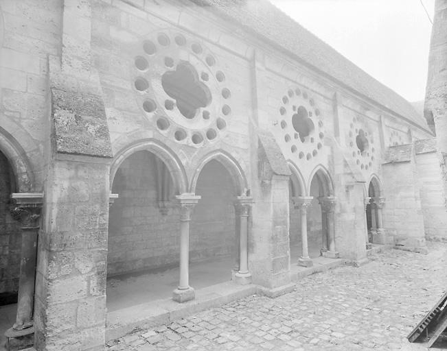 Église paroissiale Saint-Marcel