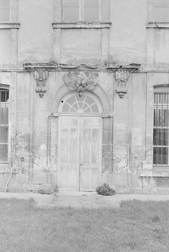 Abbaye de Bénédictins de la Congrégation de Saint-Maur Saint-Vincent, Sainte-Marie-Madeleine, Saint-Christophe