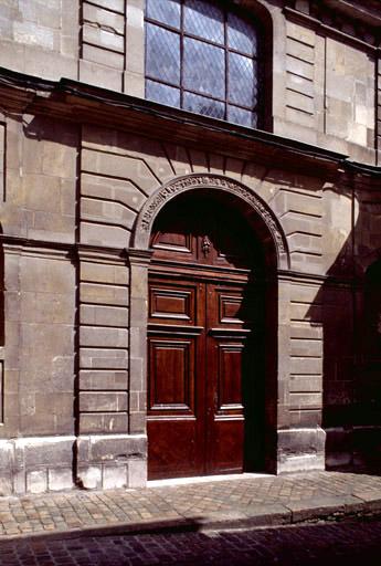 Hôtel-Dieu d'augustines