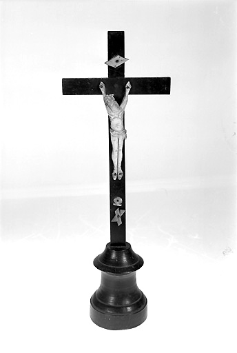 croix de sacristie, No 2