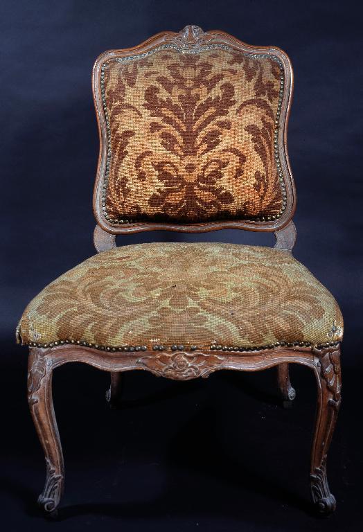 Chaise à la reine