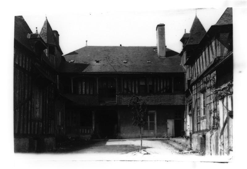 maison Saint-Jean