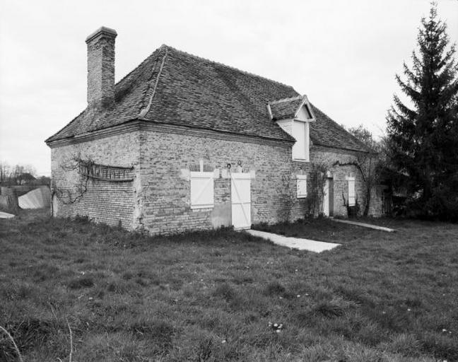 maison dite Pavillon du régisseur