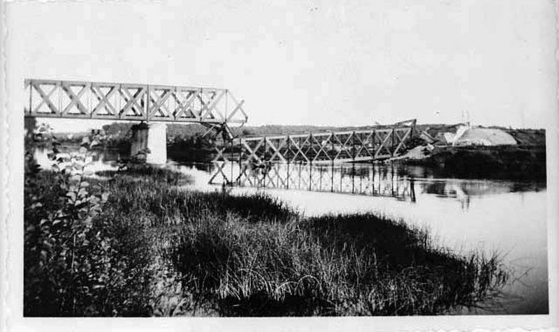 pont de la Vendée