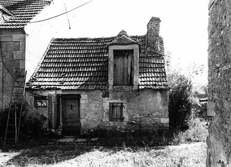 maison (n°1)