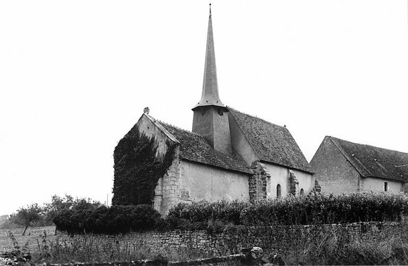 Eglise paroissiale Saint-Roch